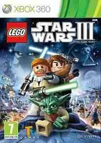 Descargar Lego Star Wars III The Clone Wars [MULTI5][Region Free] por Torrent